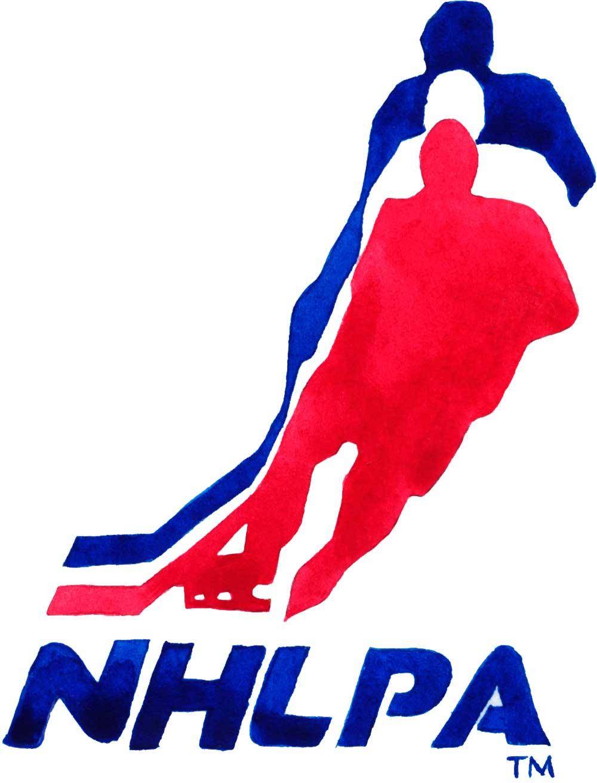 NHLPA Logo NHL Hockey '94 Sega Mega Drive Genesis